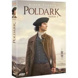 POLDARK - SAISON 2 (4 DVD)
