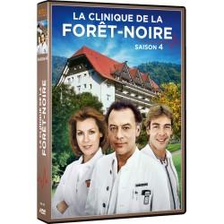 CLINIQUE DE LA FORET-NOIRE (LA) - SAISON 4 (4 DVD)
