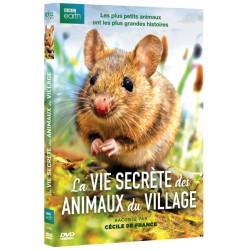 VIE SECRETE DES ANIMAUX DU VILLAGE (LA)