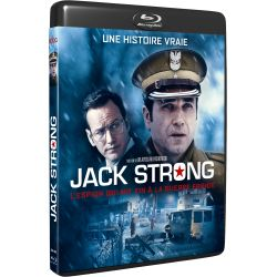 JACK STRONG - BRD