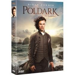 POLDARK - SAISON 1 (3 DVD)