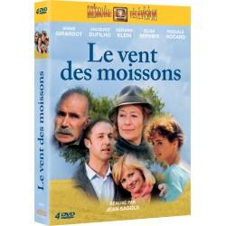VENT DES MOISSONS (LE) - INTEGRALE (4 DVD)
