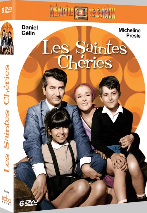 SAINTES CHERIES (LES) - INTEGRALE (6 DVD)