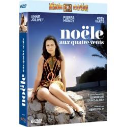 NOELE AUX QUATRE VENTS - INTEGRALE (6 DVD)