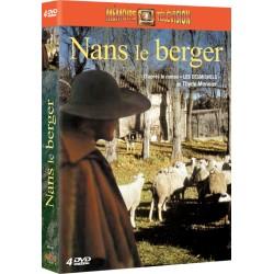 NANS LE BERGER - INTEGRALE (4 DVD)