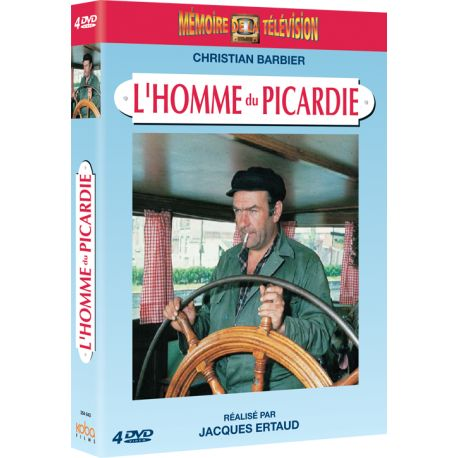 HOMME DU PICARDIE (L) - INTEGRALE (4 DVD)