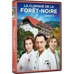 CLINIQUE DE LA FORET-NOIRE (LA) - SAISON 3 (4 DVD)