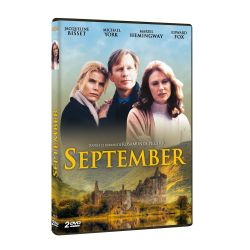 SEPTEMBER (2 DVD)