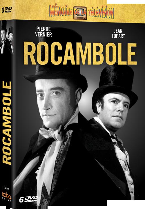 ROCAMBOLE - INTEGRALE (6 DVD)