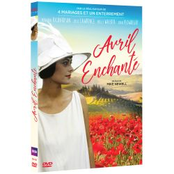 AVRIL ENCHANTE (ENCHANTED APRIL)