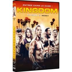 KINGDOM - SAISON 2 ROUND 2 (3 DVD)