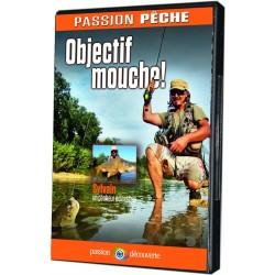 PASSION PECHE - OBJECTIF MOUCHE !