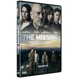 MISSING (THE) - SAISON 2 (3 DVD)