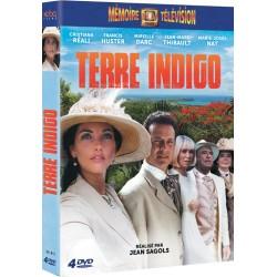 TERRE INDIGO - INTEGRALE (4 DVD)