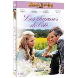 CHARMES DE L'ÉTÉ (LES)