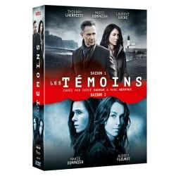 TEMOINS (LES) - SAISONS 1 & 2 (5 DVD)