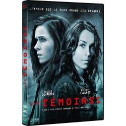 TEMOINS (LES) - SAISON 2 (3 DVD)