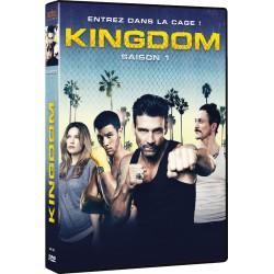 KINGDOM - SAISON 1 (3 DVD)