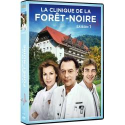 CLINIQUE DE LA FORET-NOIRE (LA) - SAISON 1 (4 DVD)