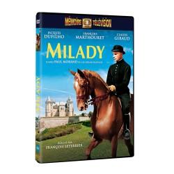 MILADY (1 DVD)