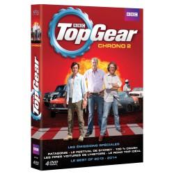 TOP GEAR - VOLUME 2 (4 DVD)