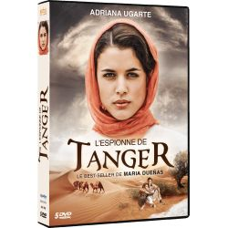 ESPIONNE DE TANGER (L') - (5 DVD)