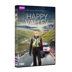 HAPPY VALLEY - SAISON 2 (2 DVD)