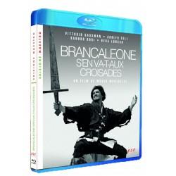 BRANCALEONE S'EN VA AUX CROISADES - BRD
