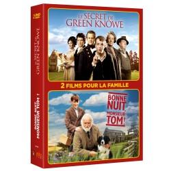 2 FILMS POUR LA FAMILLE (Secret de Green Knowe + Mr Tom)