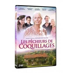 PECHEURS DE COQUILLAGES (LES)  (2 DVD)