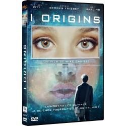 I ORIGINS ((DVD)