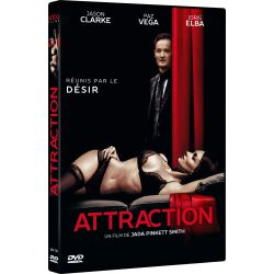 ATTRACTION (THE HUMAN CONTRACT)