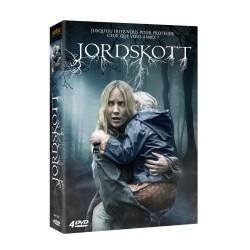 JORDSKOTT - SAISON 1 (4 DVD)