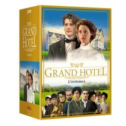 GRAND HOTEL L'INTEGRALE - SAISONS 1 à 5 (20 DVD)