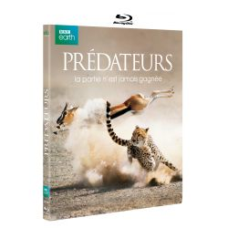 PREDATEURS - BRD