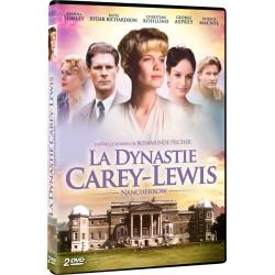DYNASTIE CAREY-LEWIS (LA) - NANCHERROW (2 DVD)