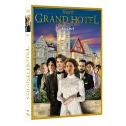GRAND HOTEL - SAISON 5 (4 DVD)