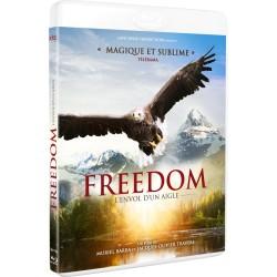 FREEDOM, L'ENVOL D'UN AIGLE - BRD