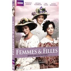 FEMMES & FILLES (WIVES & DAUGHTERS) (VOST) (2 DVD)
