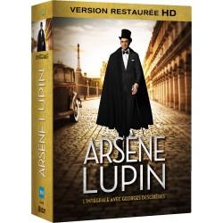 ARSÈNE LUPIN - INTÉGRALE (8 DVD)