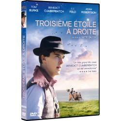 TROISIÈME ÉTOILE À DROITE (THIRD STAR) -