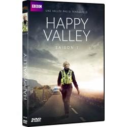 HAPPY VALLEY - SAISON 1 (2 DVD)