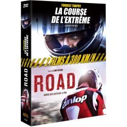 MOTO : ROAD  + TOURIST TROPHY (2 DVD)