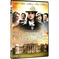 DYNASTIE CAREY-LEWIS (LA) - LE GRAND RETOUR (2 DVD)