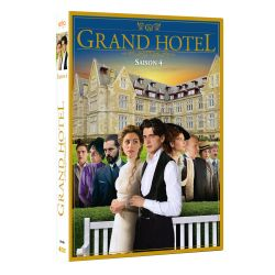 GRAND HOTEL - SAISON 4 (4 DVD)