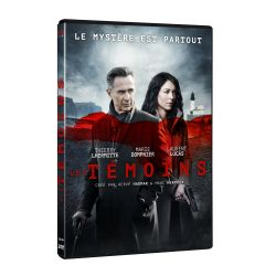 TEMOINS (LES) - SAISON 1 (2 DVD)