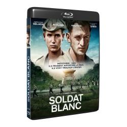 SOLDAT BLANC - BRD