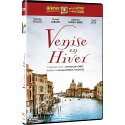 VENISE EN HIVER (2 DVD)