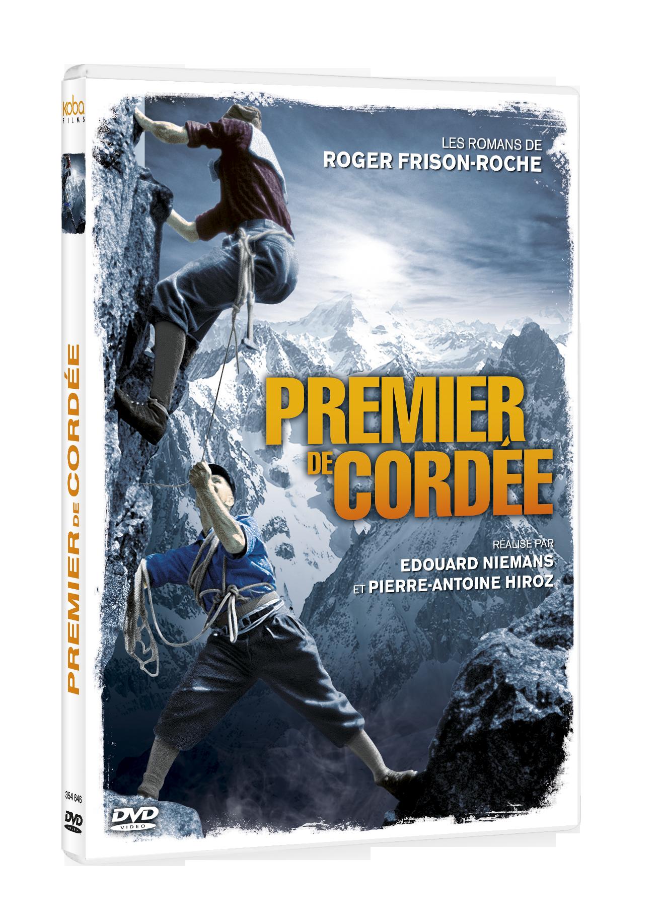 PREMIER DE CORDÉE