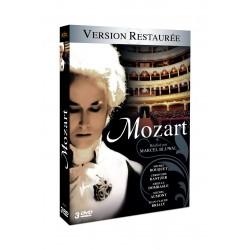 MOZART (3 DVD)
